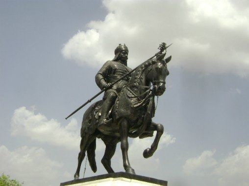 Maharana Pratap Serial Sony TV