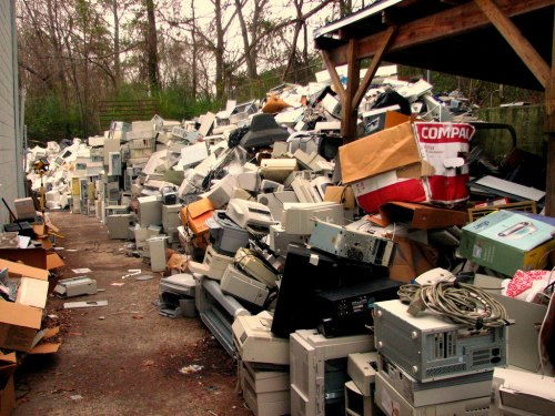 e-waste management in India