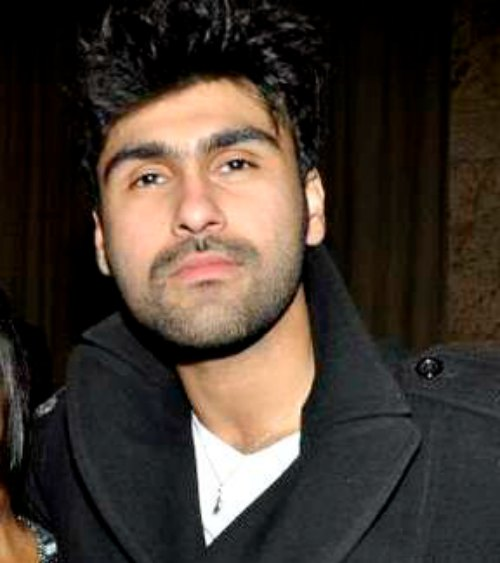Aarya Babbar the TV Ravana
