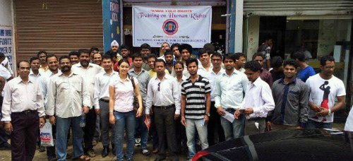 HFF NGO Navi Mumbai