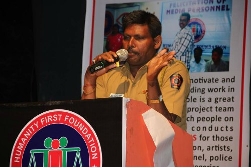Project Udaan for Police Department