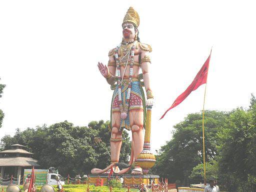 Sabkat Mochan Mahabali Hanuman