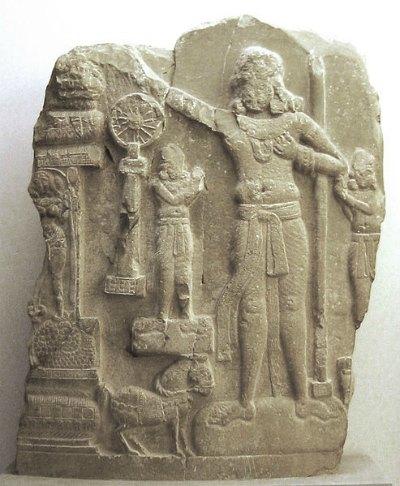 Ashoka The Great, Maurya Emperor