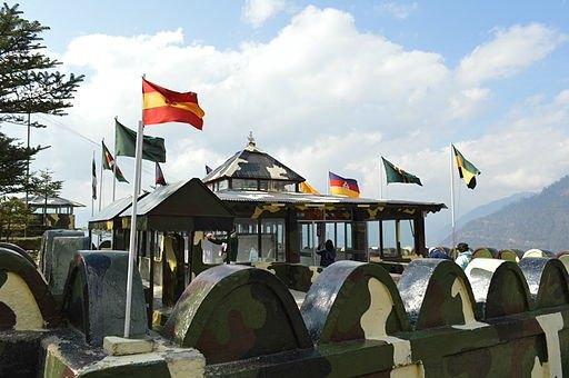 Jaswant_Singh_Rawat_Garh_War_Memorial