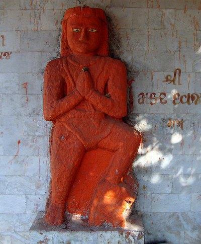Makardhwaja-Lord-Hanuman-Son