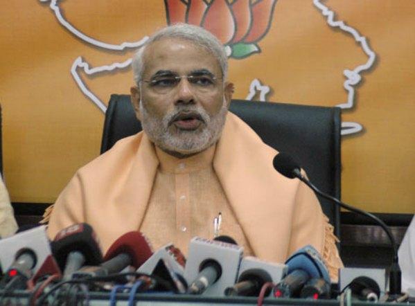 Narendra Modi Godhra Riots 2002