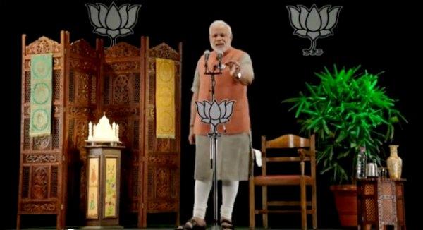 Narendra-Modi-Biography