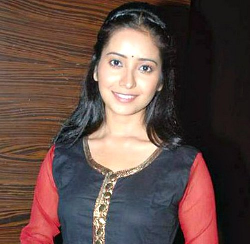 Asha Negi TV Actor