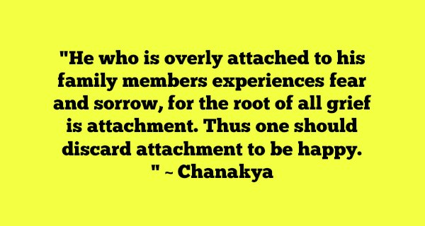 These 15 Chanakya Quotes Are Not Just Quotes But Life Lessons