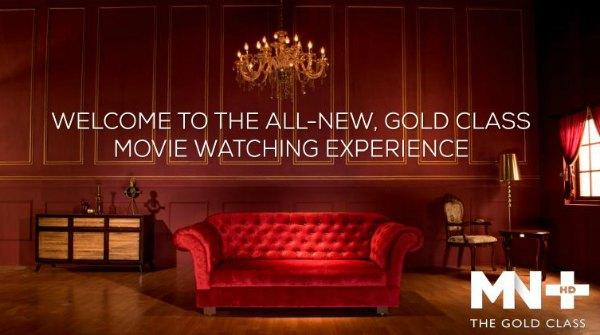 MN Plus TV Hollywood Movies