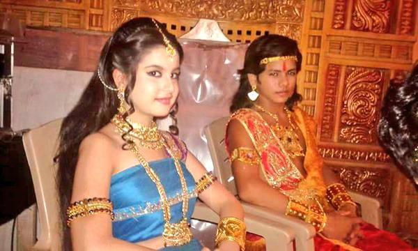 ahankara-ashok-chakravrtin-ashoka-samrat-tv-serial
