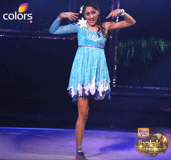 Shubhreet Kaur Ghumman Amputee Dancer