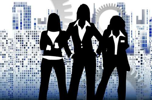 Women Entrepreneur India Business Women