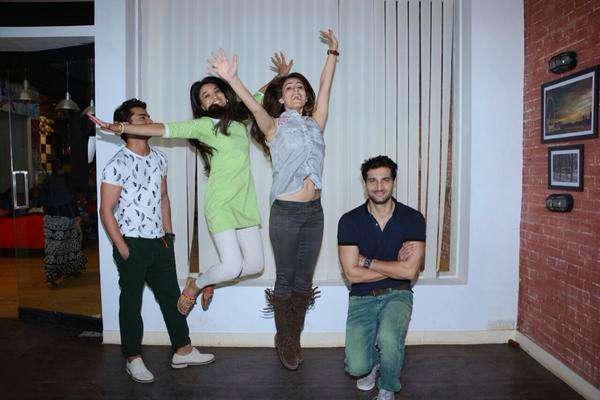 Dosti Yaariyan Manmarziyan Cast