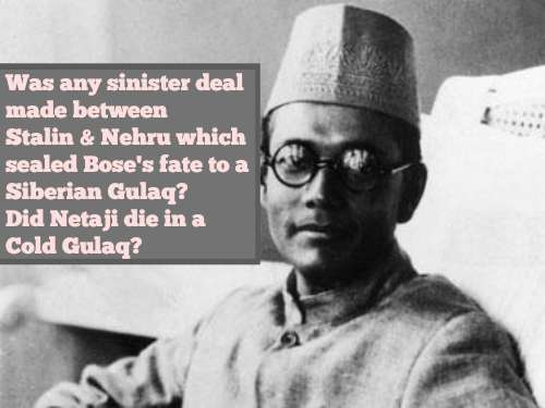 Netaji Files Declassify WB Govt