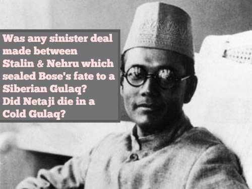 Netaji Files Declassify WB Govt