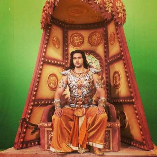 Aham Sharma Suryaputra Karn