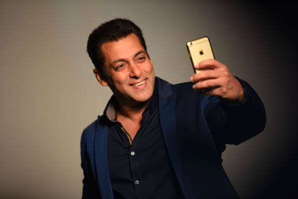 Bigg Boss 9 Host Salman Khan