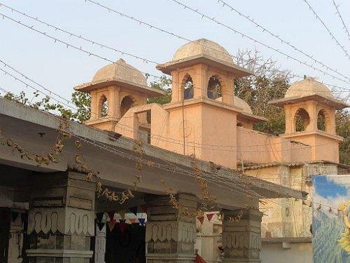 Pakistan-Temple-Shri-Laxmi-Narayan-Mandir