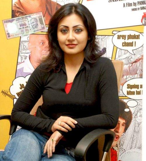 Rimi Sen Suyyash Rai Bigg Boss 9