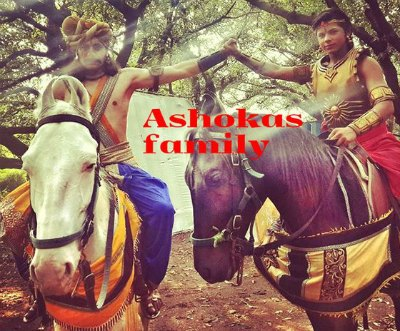 ashoka-agradutt-akramak-chakaravrtin-ashoka-samrat