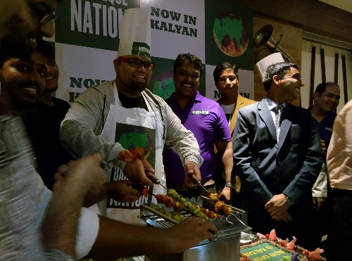 Barbeque Nation Kalyan Launch Party Amp Review