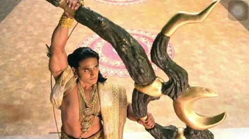 ashish-sharma-swayamwar-siya-ke-ram