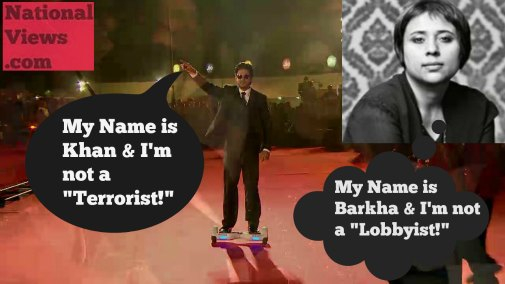 Jokes on Barkha Dutt - NDTV Journalist