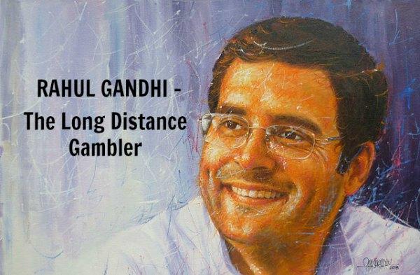 Rahul Gandhi Marriage News & Girlfriend history