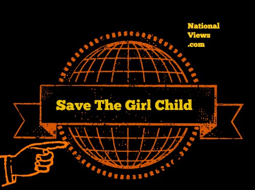 save-the-girl-child-poster-india-campaign
