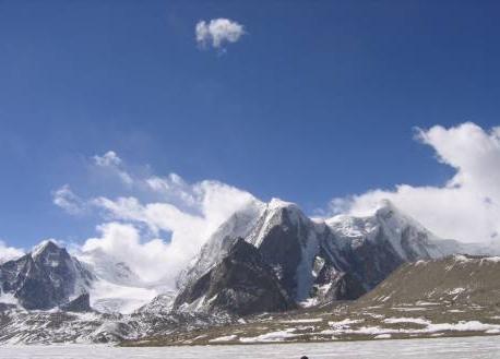 Gurudongmar_north_sikkim_himalayas_india