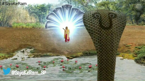 Lakshman - Sesh Naag Incarnation Photo