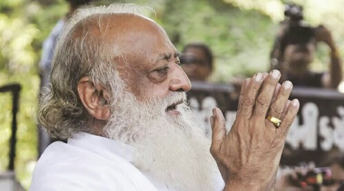 asaram-bapu-bail-jail-controversy