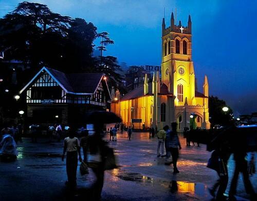 christ-church-shimla-photos