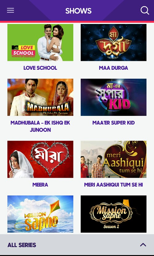 Voot Review – Now Watch Colors TV MTV Shows, & Cartoons on Demand