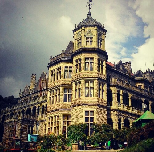 indian-institute-of-advanced-studies-shimla-tourist-places-photos