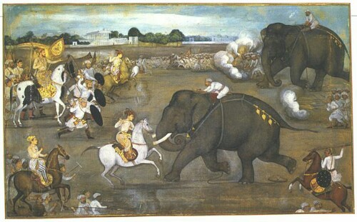 mughal-history-in-text-books-ncert-india