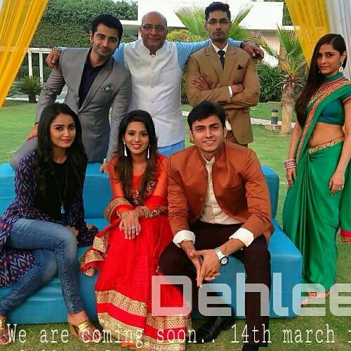 dahleez-adarsh-sinha-jaideep-sinha-abhay-sinha-photos
