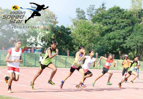 gail-indian-speedstar-indian-athletics-program