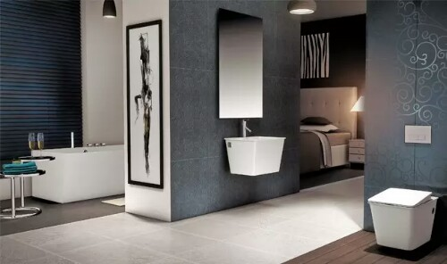 Hindware hsil sanitaryware products bathroom suites - Bathroom fitting brands in india ...