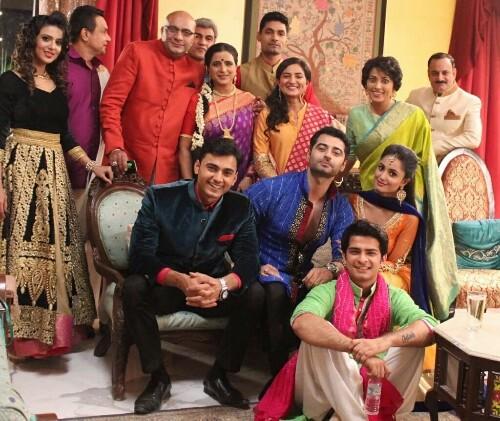 abhay-sinha-asad-gilani-dahleez-tv-serial