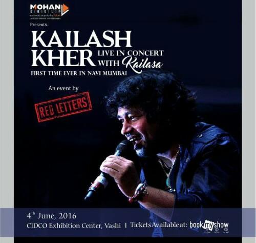 kailash-kher-concert-navi-mumbai
