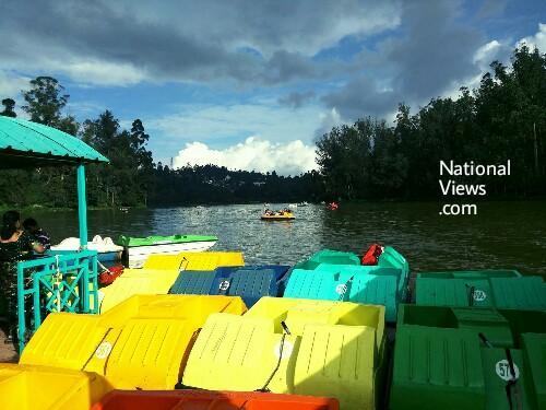 ooty-lake-boating
