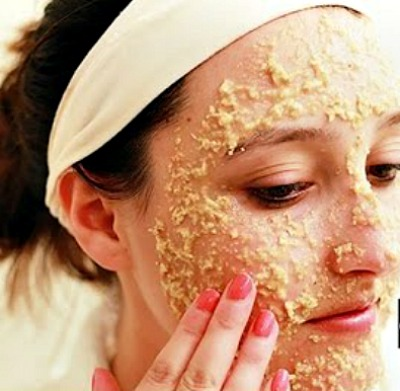 oatmeal-face-pack