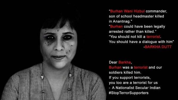 barkha-dutt-terrorist-supporter-burhan-wani