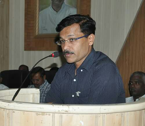 tukaram-mundhe-nmmc-commissioner-navi-mumbai