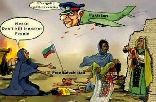 free-balochistan-from-pakistan-cartoon