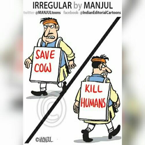 save-cow-gau-rakshaks-politics
