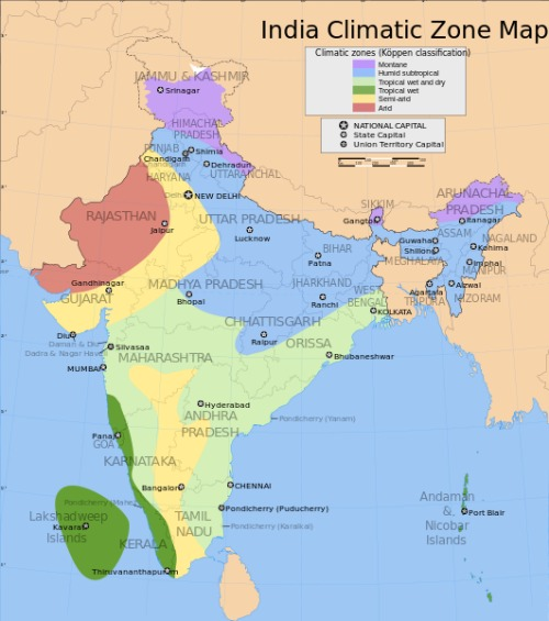 climate-of-india-map-agriculture