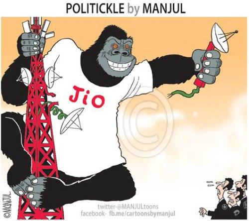 reliance-jio-scheme-cartoons-memes